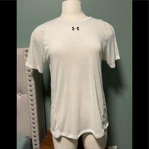 Under Armour women's Breeze short sleeve t-shirt